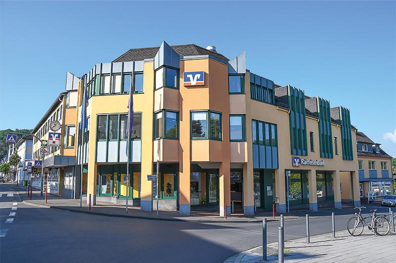 Geschäftsstelle Neustadt