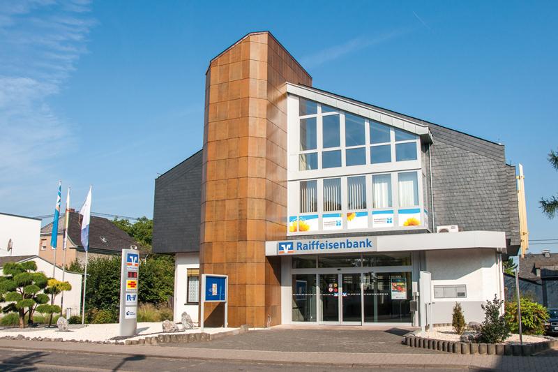 Geschäftsstelle Straßenhaus