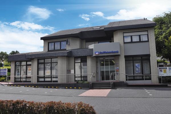 Geschäftsstelle Windhagen