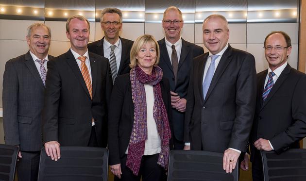 Wirtschaft und Bürger brauchen regionale Banken