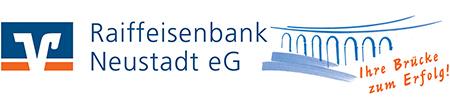 Logo Raiffeisenbank Neustadt eG