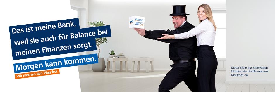 Katrins Raiffeisenbank
