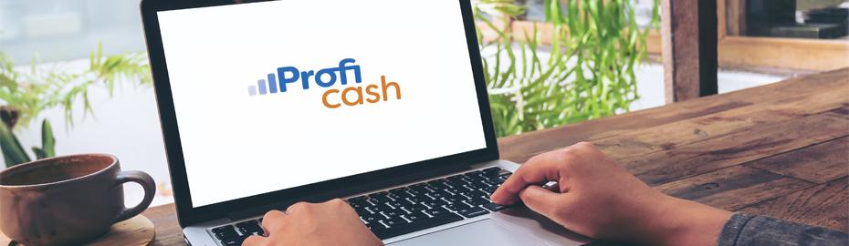 Profi cash